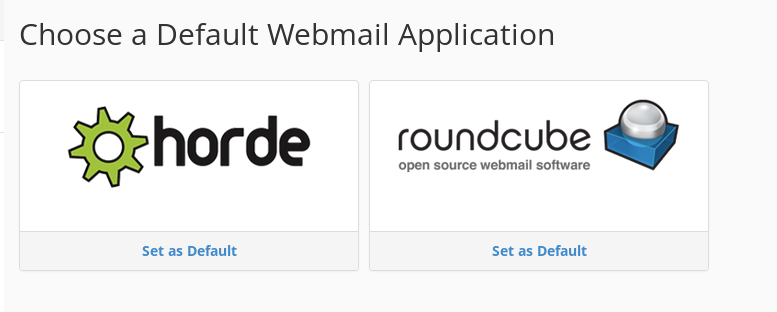 clienti webmail